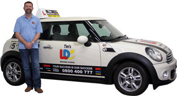 Tim Wragg Driving Lessons